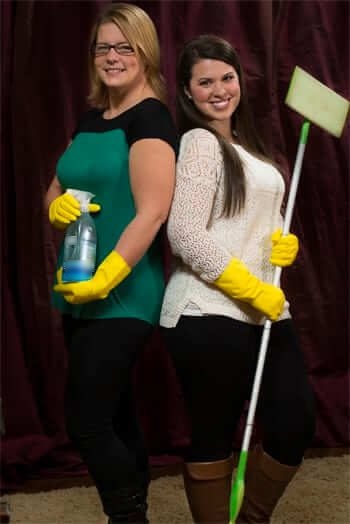 Sacramento house cleaning service
