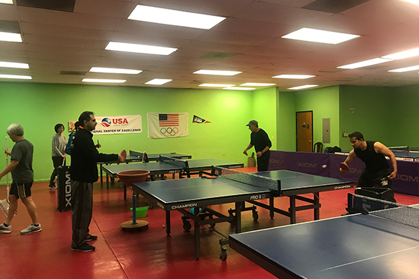 Covid-19 Precautions at Fremont Table Tennis Academy will be taken