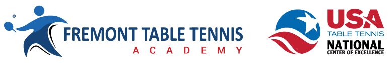 Fremont Table Tennis Academy