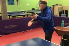 Adults Table Tennis Classes